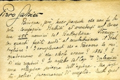 1920? PJ Battisti 1