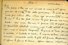 diario 1914 paolo m