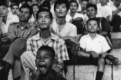 Cascio .Tailandia incontro Thai Boxe