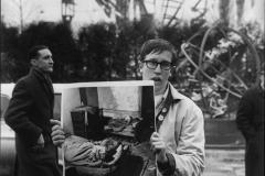 Marzoni protesta Afro americana N.Y.1964