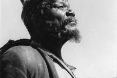 Terz. Stregone nel Zululan