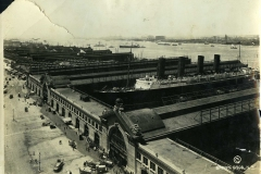 4-Cunard-Line-Dock-showing-large-liner-in-the-dock-copyright-Brown-Brothers