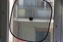 9)coprifinestrini dell'auto adattati a composizione di design,finestra della camera da letto