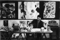 3-nel-suo-studio-1963