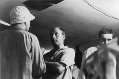 6-luglio-1965-studio-Dionisio-a-sinistra-Luisa-LOy-e-a-destra-Claudio-Cintoli