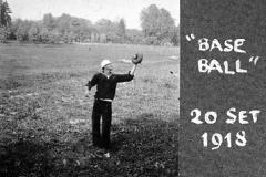 14 Base Ball