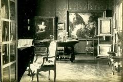 208 Sala rossa (casa Ferrero)