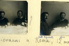 212 Chia (Felice Carena), dott. Signorelli e Giovanni