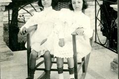 215 Bambine a Santa Marinella