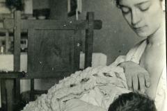 5 Gualfarda Ferrero Torossi (sorella di Federico), Lionello.10 2 1918