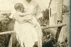 7 Gualfarda e Lionello Torossi,1918