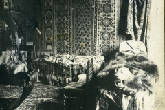 70 Casa della nonna Filomena (madre del Barone Ferrero)?