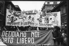 """65-Ombretta-Carrea-""""Non-siamo-macchine-per-la-riproduzione-ma-donne-il-lotta-per-la-liberazione""""-mm.-293x195"""