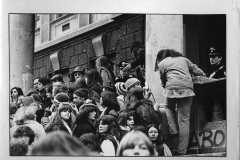 """74-Marzia-Malli-Collettivo-Donne-Fotoreporter-""""Manifestazione-femminista-alla-Mangiagalli"""""""