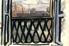 7-inchiostro-e-tempera-acquarellata-1949-