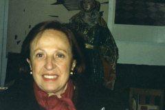 Accardi-Carla-artista-il-museo-del-louvre-1996-