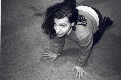 Anzalone-Filadelfo-artista-Galleria-dei-Serpenti-12.12-1995-