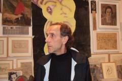 Cucchi-Enzo-artista-il-museo-del-louvre-2006-