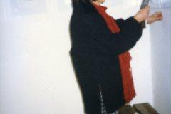 Schloss-Edith-artista-il-museo-del-louvre-1995-