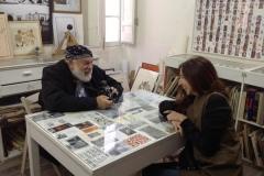 Weber-Bruce-e-Di-Paolo-Silvia-il-museo-dellouvre-