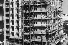 33 Foto Garde 25 giu. 1955 Via Caulonia -angolo Via Vetulonia