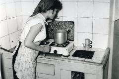 51 Guglielmo Coluzzi. La donna di servizio