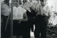 53 Coluzzi. Togliatti, Iotti e figlia a Capri