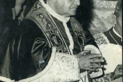 68 Pontificia Fotografia Felici. Papa Giovanni XXIII
