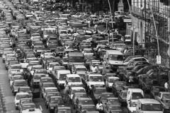 92 Ag. Contrasto. Traffico. Napoli 1989