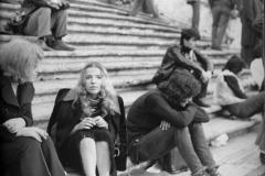 98 Piazza di Spagna. Roma