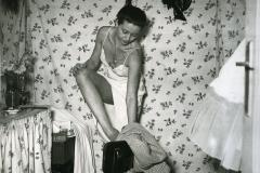 15 Leonia Celli ph, Scuola di danza