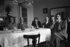 A1 13 Roma Novembre 1941 In casa di Nora e Attilio