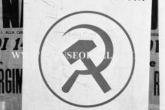 A7-832-Roma-maggio-1953Manifesti-in-lotta-ovvero-aspetti-della-propaganda-elettorale-per-le-politiche-del-7-giugno-1953