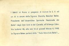 conf fede mondiale bahà ì 1948