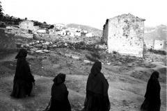 Le donne di Orgosolo (Nuoro 1963)