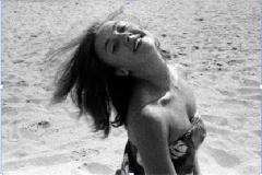 Oriana Fallaci Venezia 1962allaci
