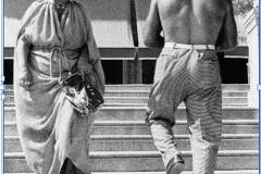 Saliscendi al Lido di Venezia (1962)