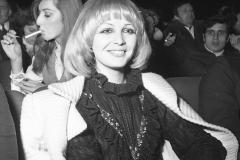Patty Pravo al teatro Sistina Italy's News Photos di Guglielmo Coluzzi