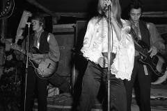 """Sylvie Vartan a Fregene asi esibisce al locale notturno """"Tirreno"""" Italy's News Photos di Guglielmo Coluzzi"""