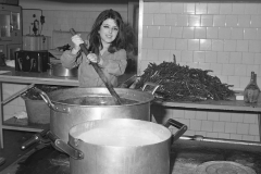 """Louiselle """"cuoca"""" Italy's News Photos di Guglielmo Coluzzi"""