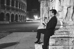 Conway Twitty Italy's News Photos di Guglielmo Coluzzi