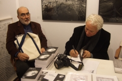 Berengo Gardin CresciParis photos 2009