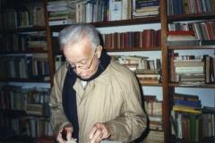 Giulio Einaudi anni '90