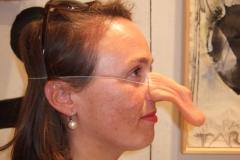 Verena Muller artista