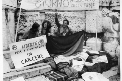 team sciopero fame A.