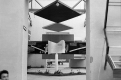 1950 18 maggio  Mostra della Ricostruzione