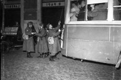 1950 22 marzo Disordini a Roma per lo sciopero generale bis