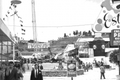 1950 agosto Mostra Campionaria di Roma