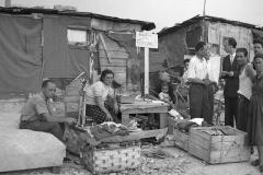 1950-anni-Incendio-delle-baraccopoli-in-via-Teodorico-