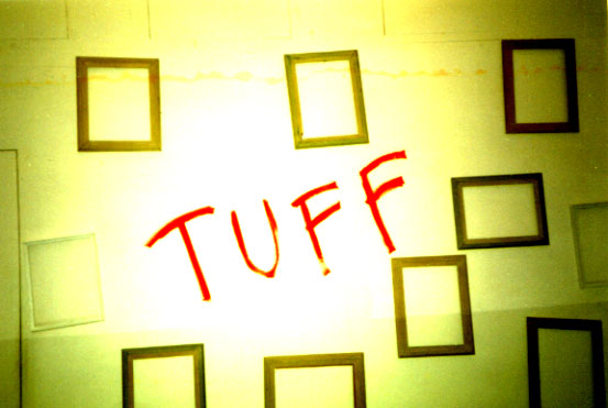 "Fausto Delle Chiaie ""Tuff"""